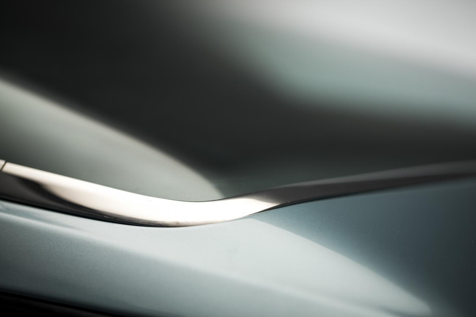 SM - perfil traseiro