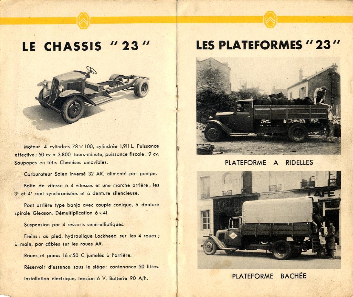 Brochure Bus U23