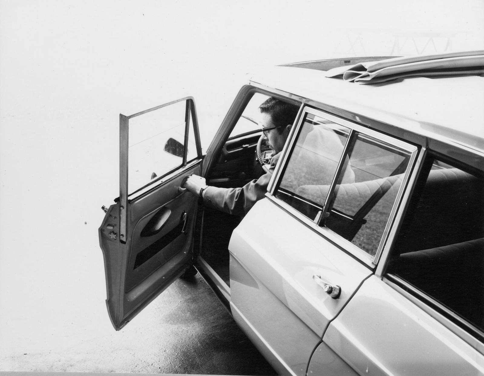 AMI 6 Break 1968