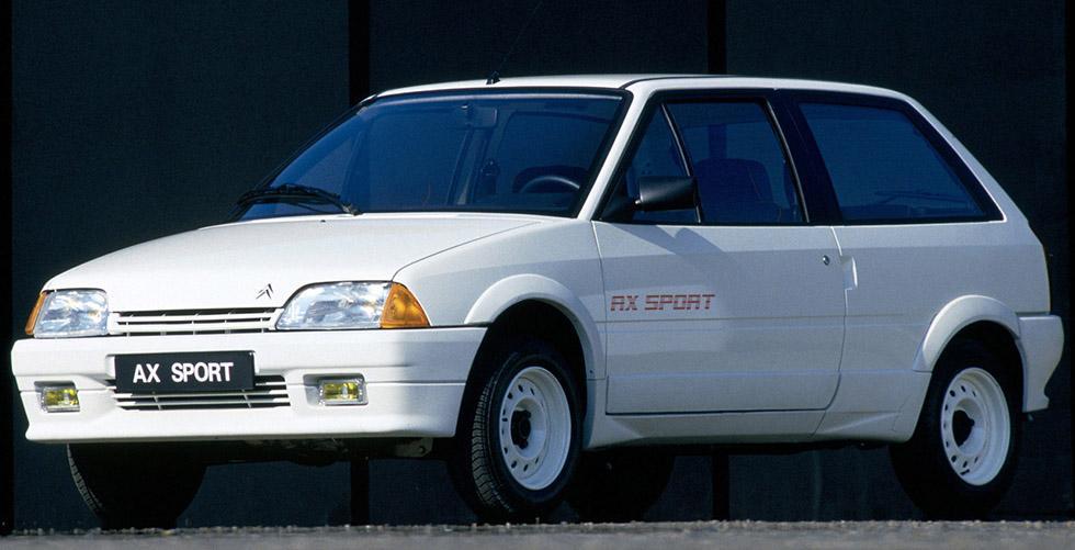 AX Sport