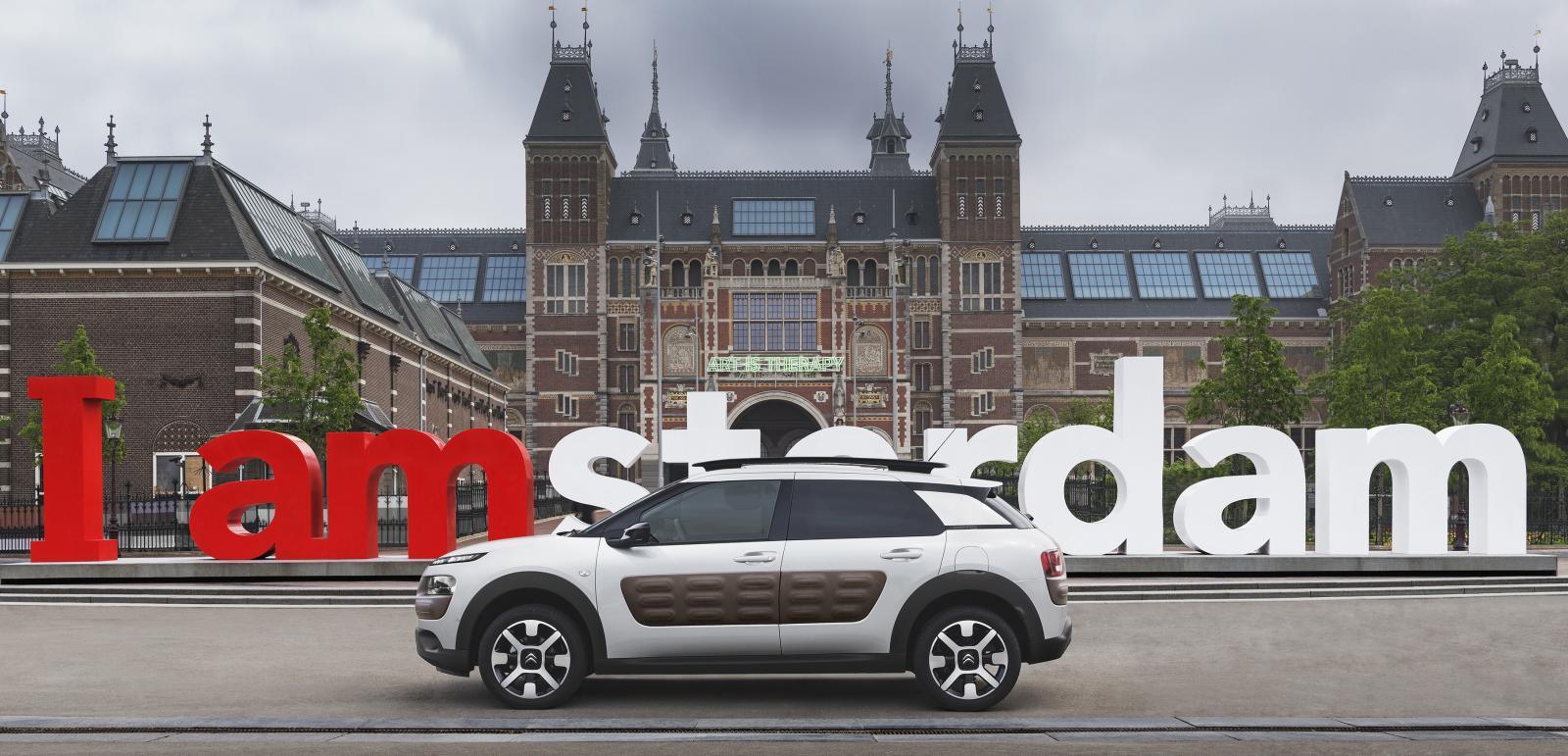 C4 Cactus Shine edition 2014 Amsterdam