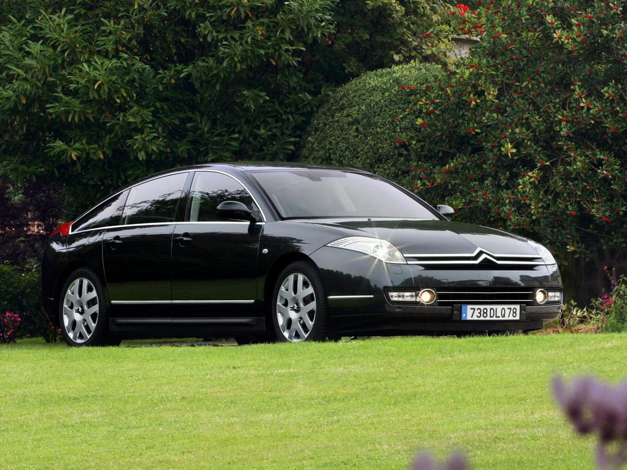 C6 V6 HDi Exclusive 2005 remplaçante XM