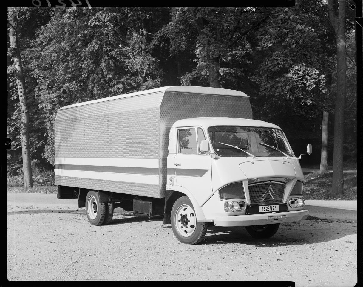 Citroën Type 600