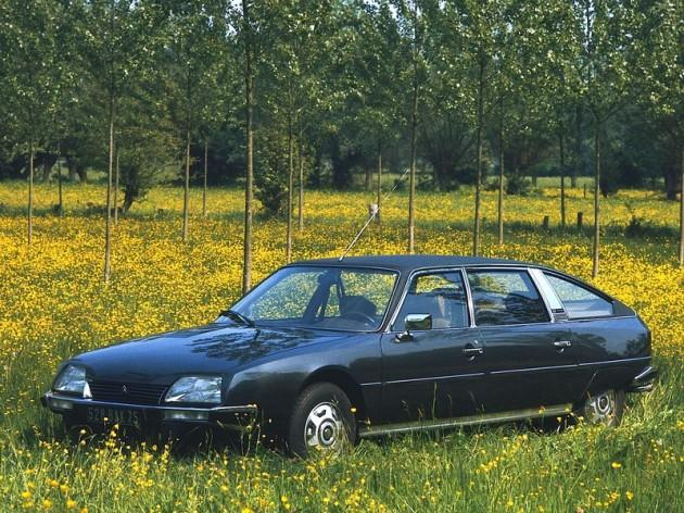 CX Prestige 2400
