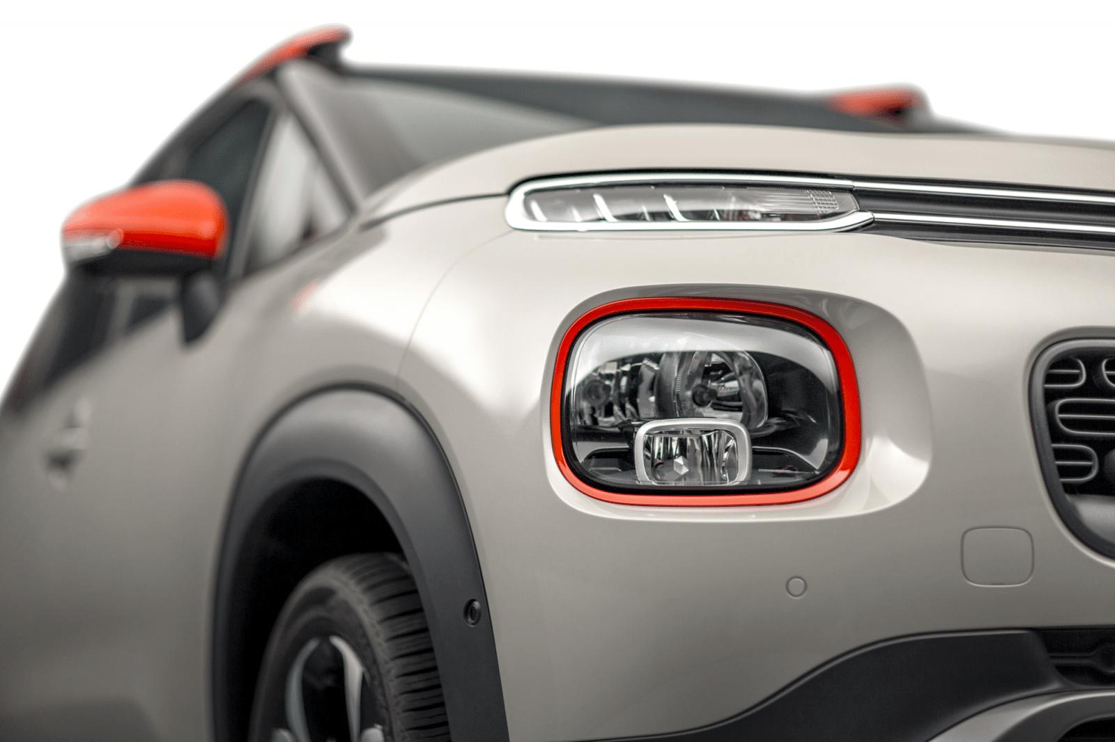 SUV Compact C3 Aircross
