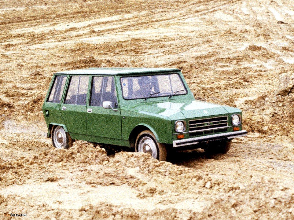 FAF 1978