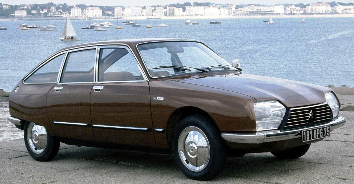 GS 1220 Pallas 1978