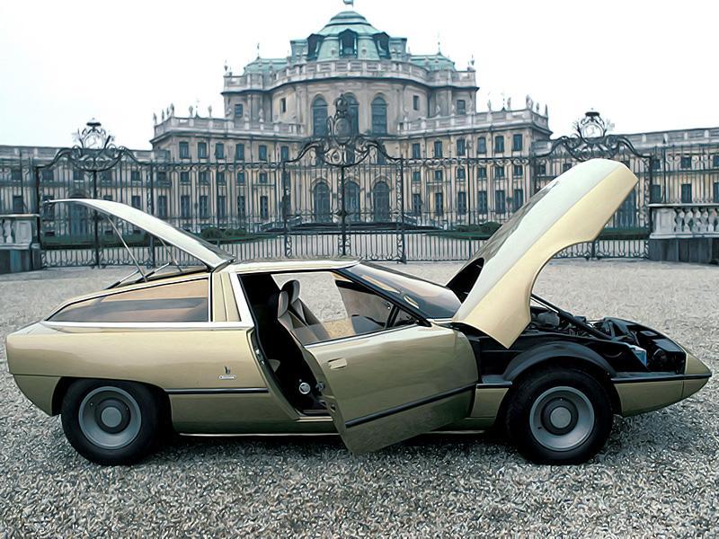GS Camargue 1972 portes ouvertes