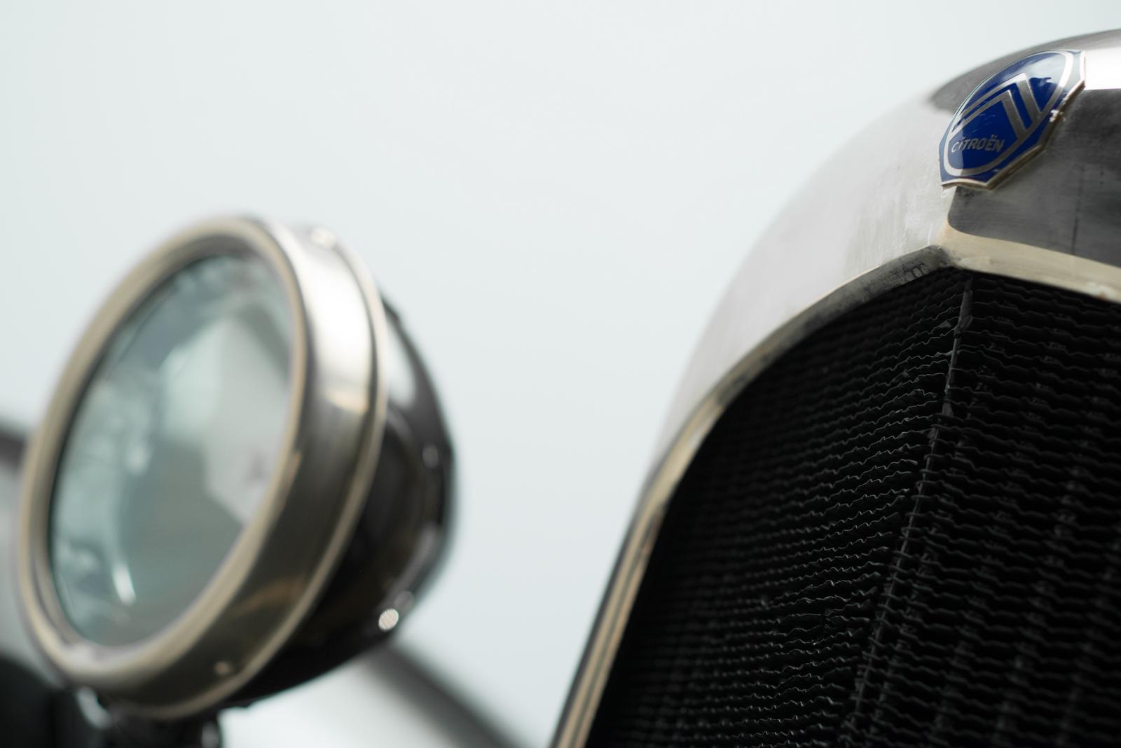 B2 Caddy - luz dianteira