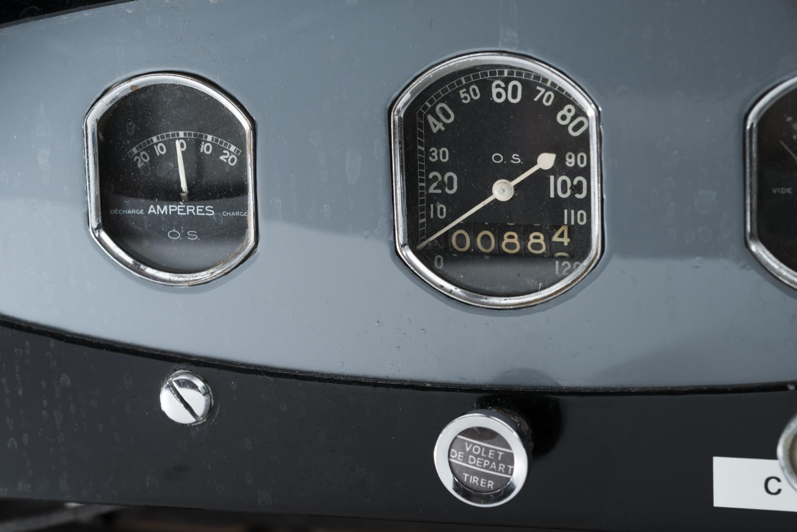 Autocarro Citroën U23