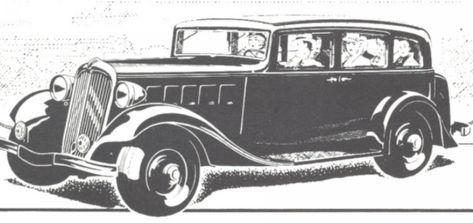 Rosalie 15 NH Familiale 1934