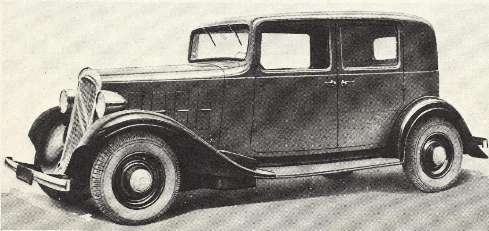 Rosalie 7 UA 1935