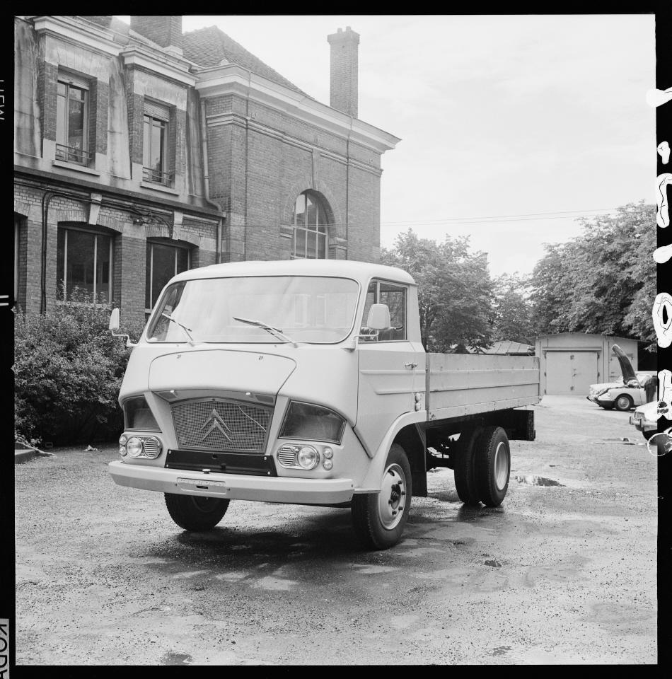 Citroën Type N