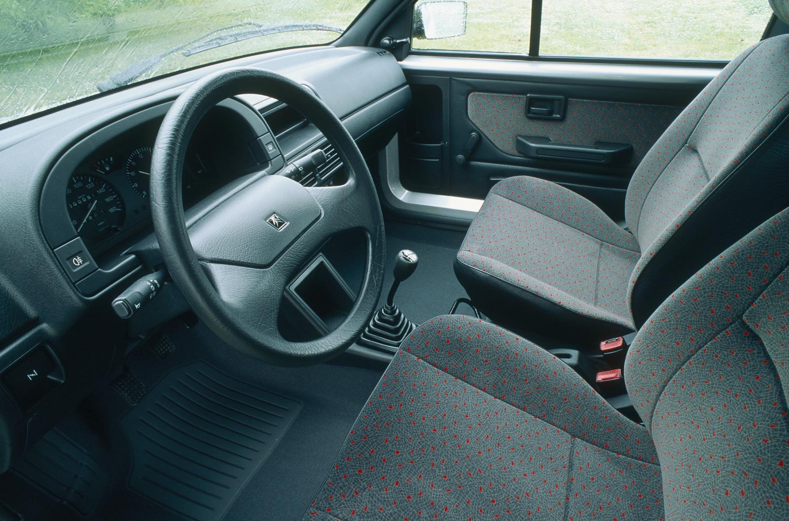 AX / 1991 (Remodelage)