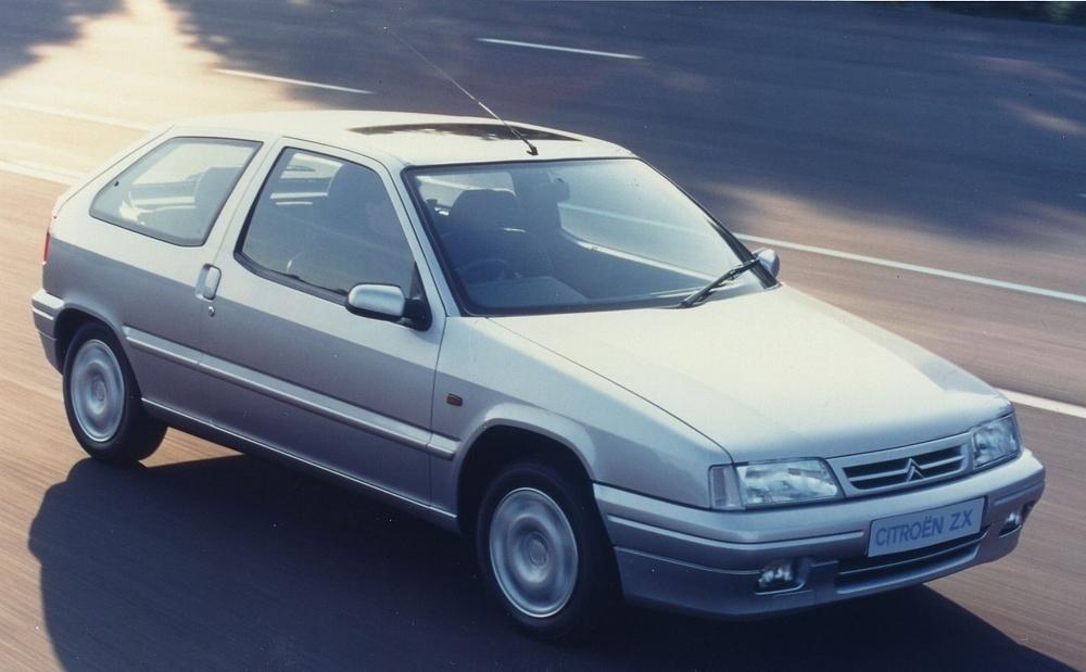 ZX Coupé 1.4i SX 1996 modèle Phase II